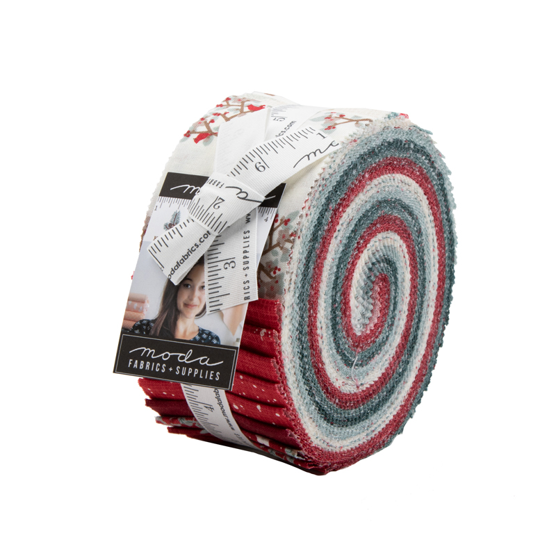 Juniper Jelly Roll®