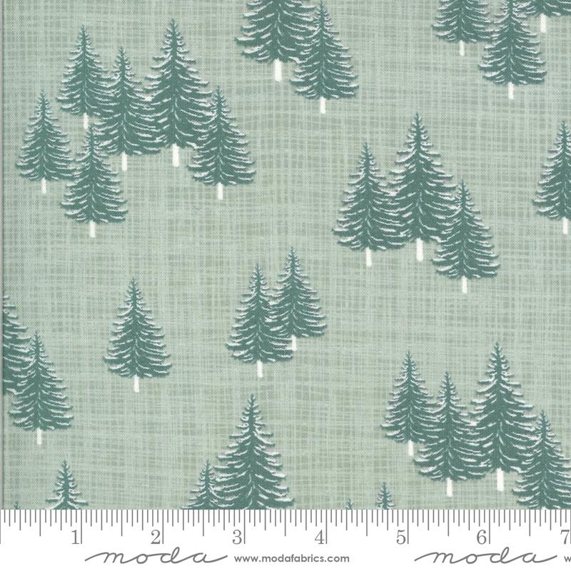 Juniper Brushed - Frost
