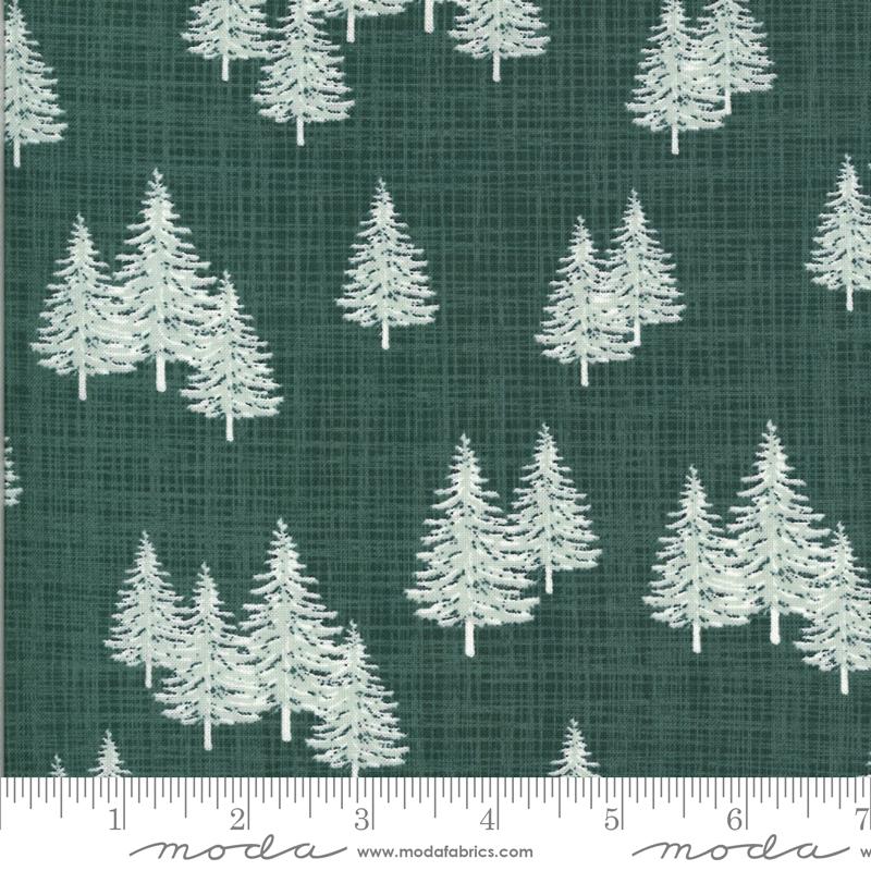 Juniper Brushed Spruce