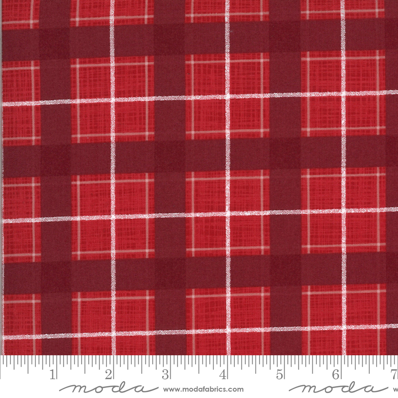 Juniper 13203-13B  Brushed Cardinal