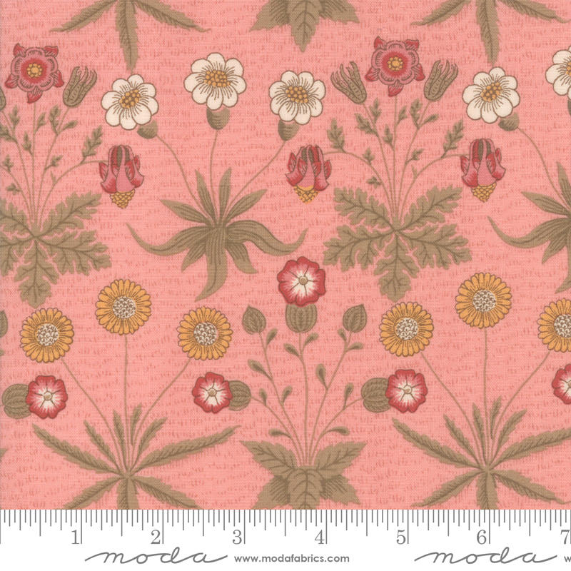 Best Of Morris Spring Rose 33493
