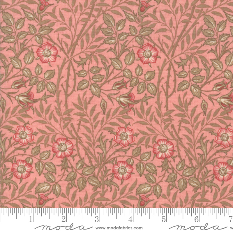 Best Of Morris Spring Rose 33494