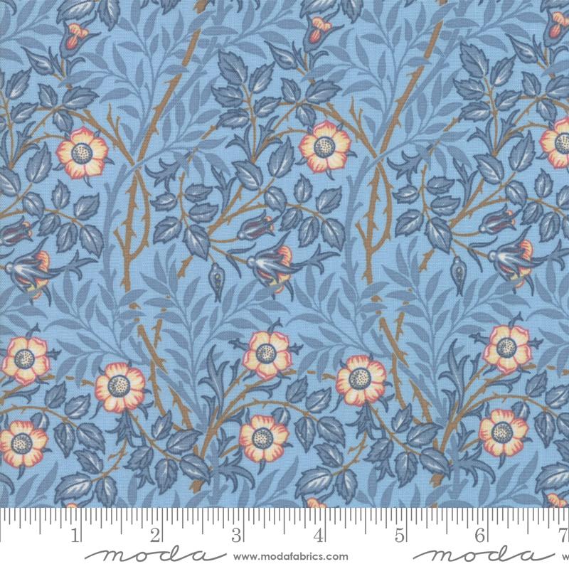 Best Of Morris Spring Wedgewood 33494