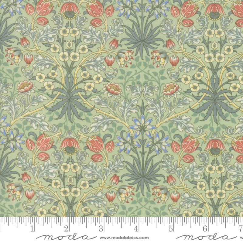 Best Of Morris Spring Sage 33496 12