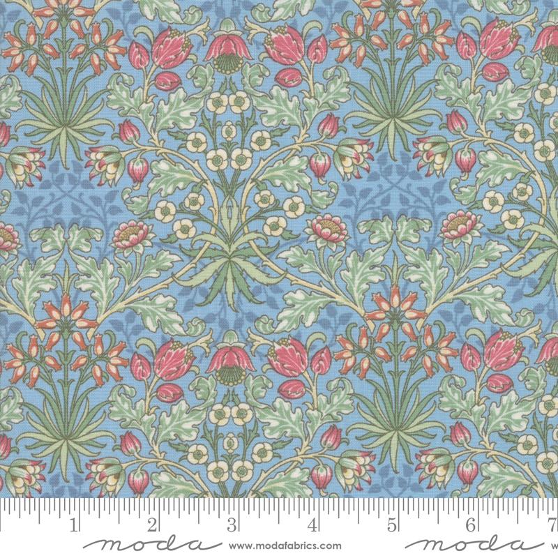 Best of Morris Spring Hyacinth 1900 to 1912 Wedgewood