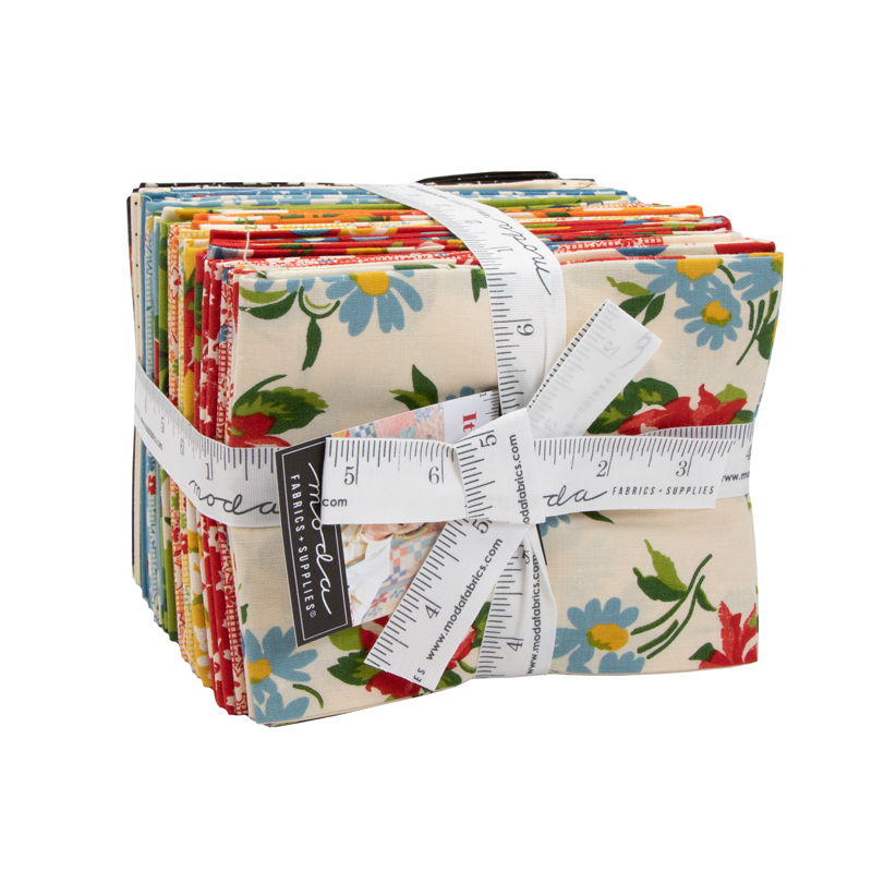 Its Elementary Fat Quarter Bundle by American Jane