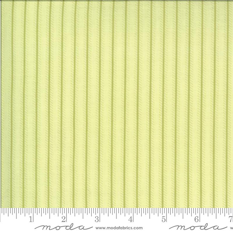 Dover Ticking Stripe Willow