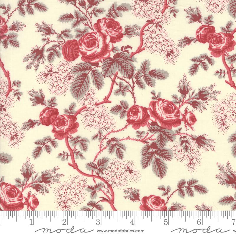 13880 13 - La Rose Rouge Pearl