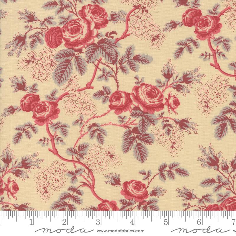 La Rose Rouge Oyster 13880-14