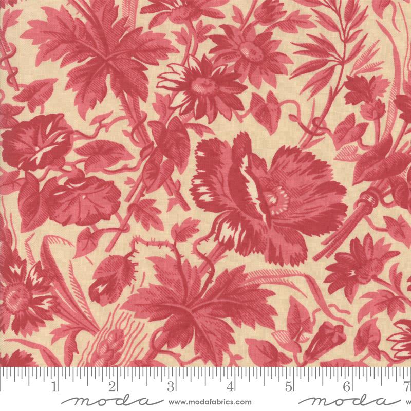 La Rose Rouge Oyster 13881-16