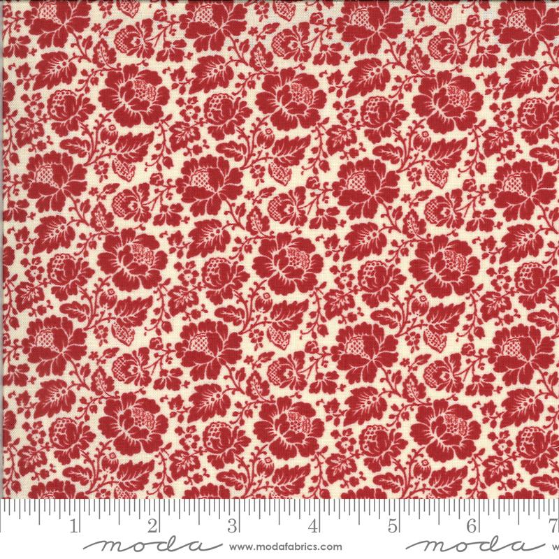 La Rose Rouge Pearl Rouge