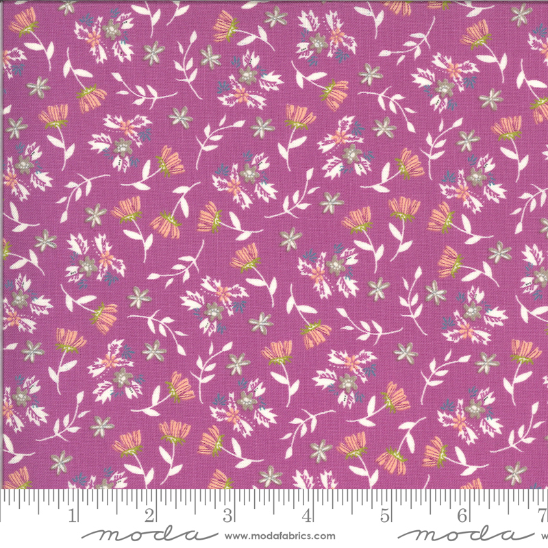 Balboa Primrose Fuchsia  by Sherri & Chelsi