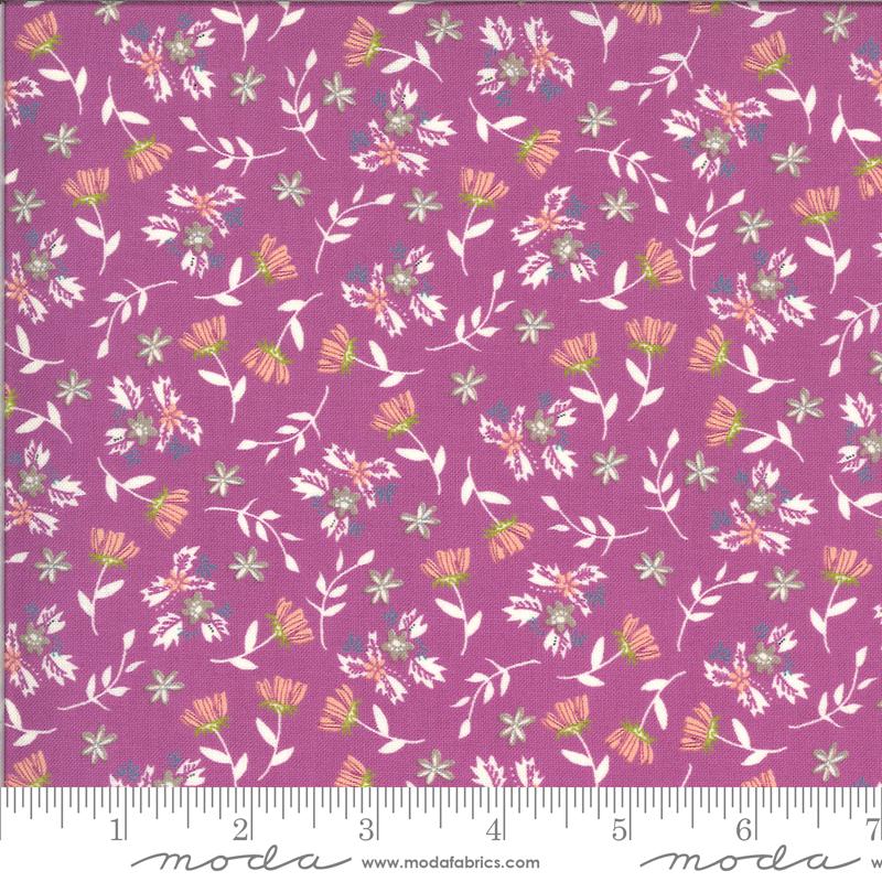 Balboa Primrose Fuchsia