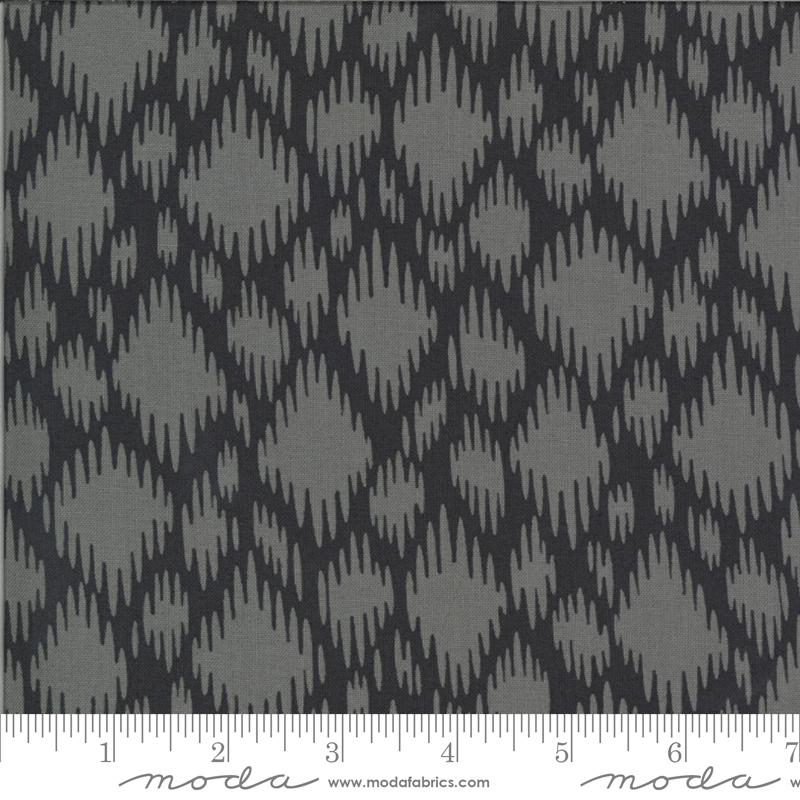 Moda Winkipop Undercurrent  18194 12 Charcoal