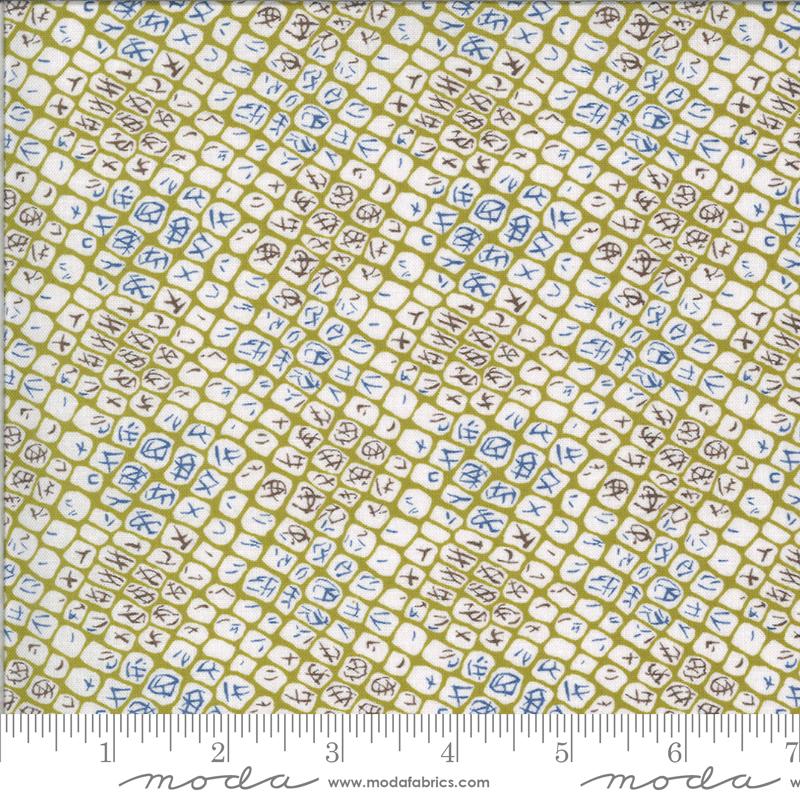Moda Winkipop Coral 18195 23 Kelp