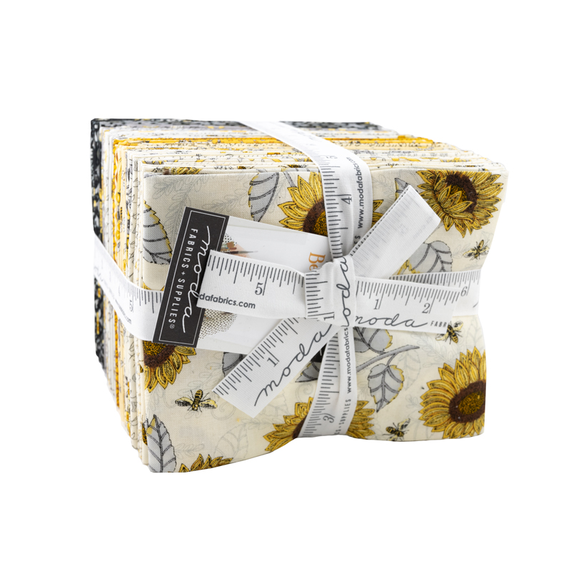 Bee Grateful Fat Quarter Bundle