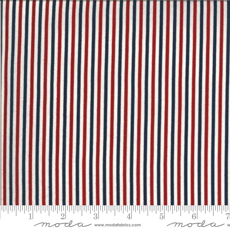 American Gathering Stripe Multi