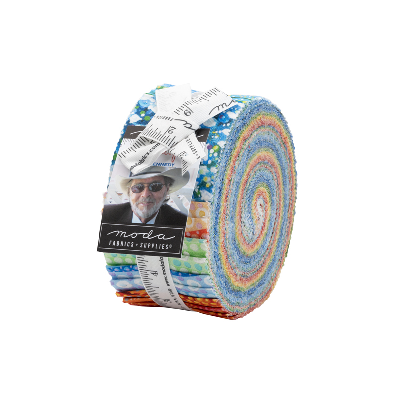 Dreamscapes Jelly Roll