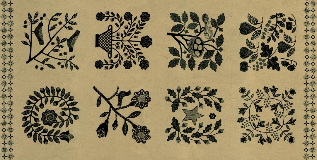 Fabric - Maryland 24 x 44 Whole Wheat 7030 16