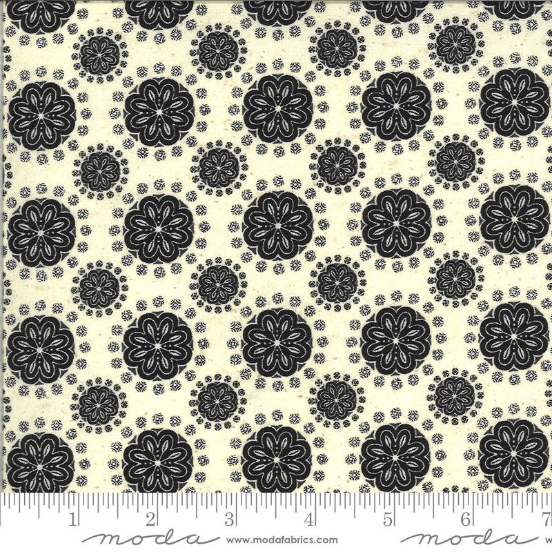 Maryland : Linen Nightfall Bud Dots - #7034-16 - Kathy Schmitz