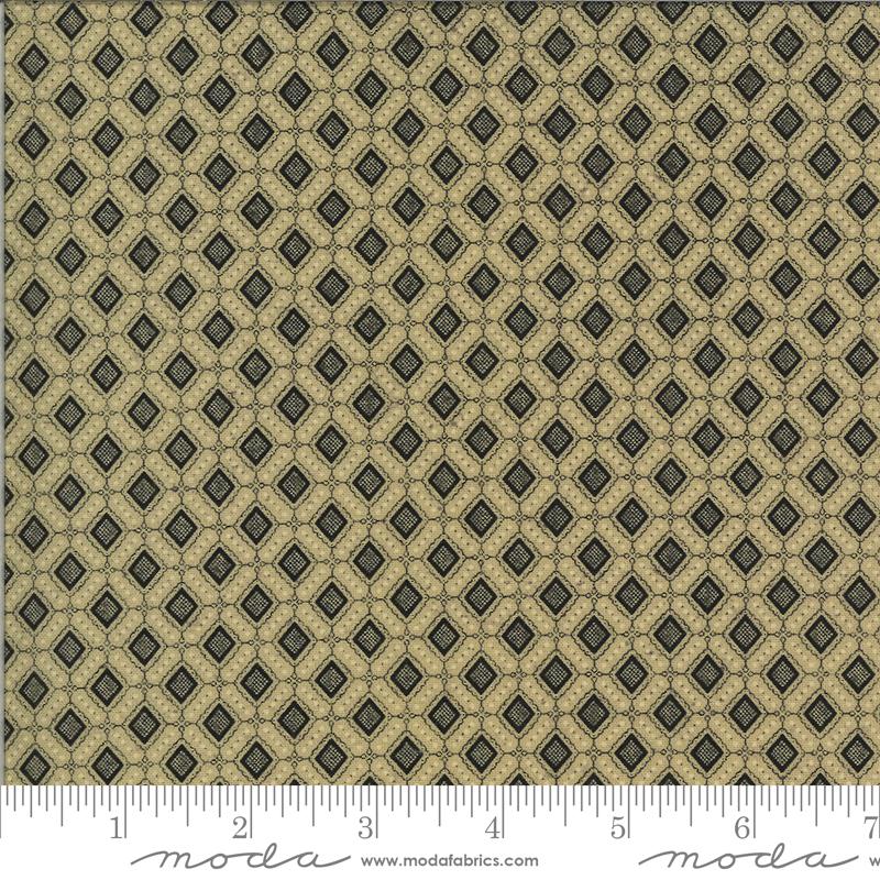 Fabric - Maryland Whole Wheat 7035 16