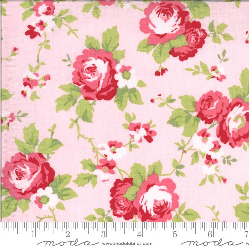 Sophie Main Floral Blossom