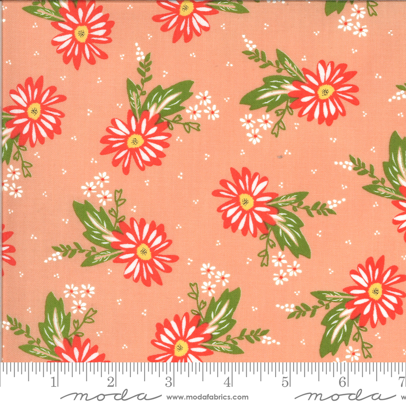 Happy Days Carnation Peach