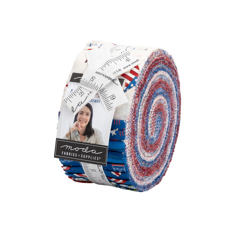 America Beautiful Jelly Roll®