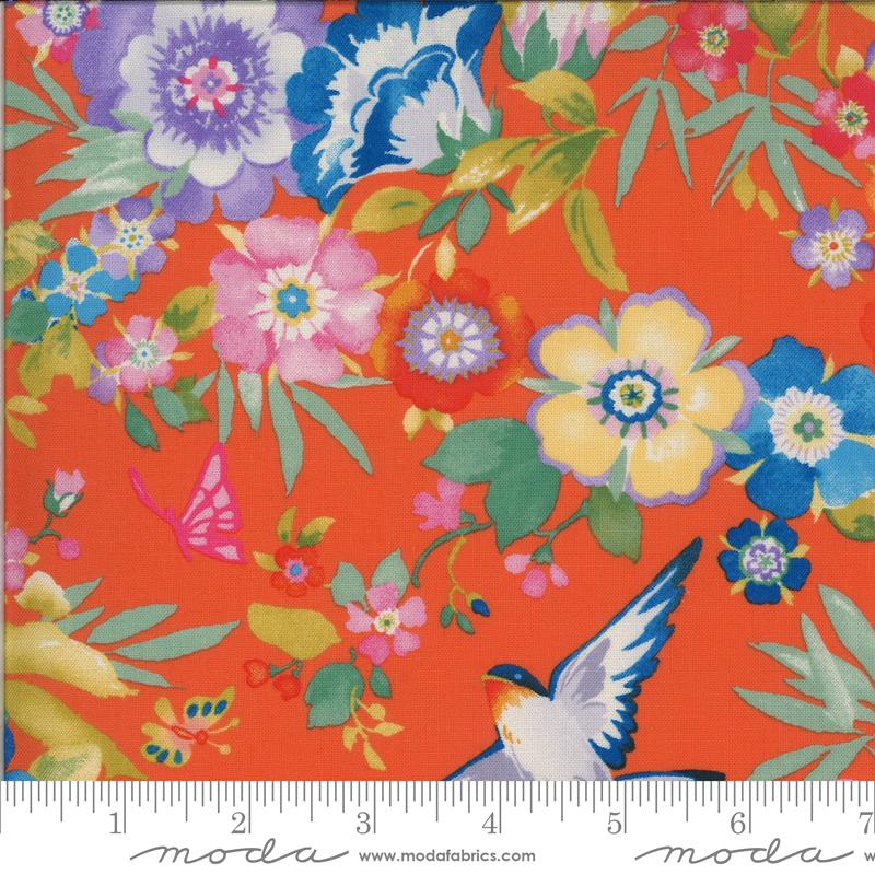 Lulu Flights Of Fancy Clementin 33580 14