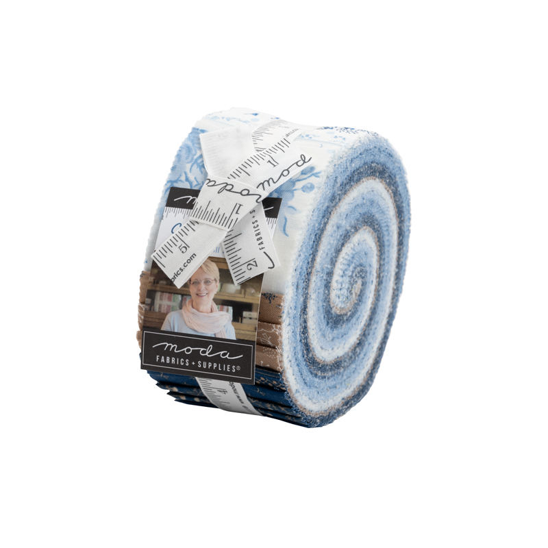 Crystal Lane Jelly Roll