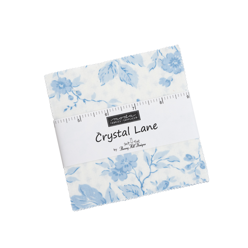 Crystal Lane Charm Pack
