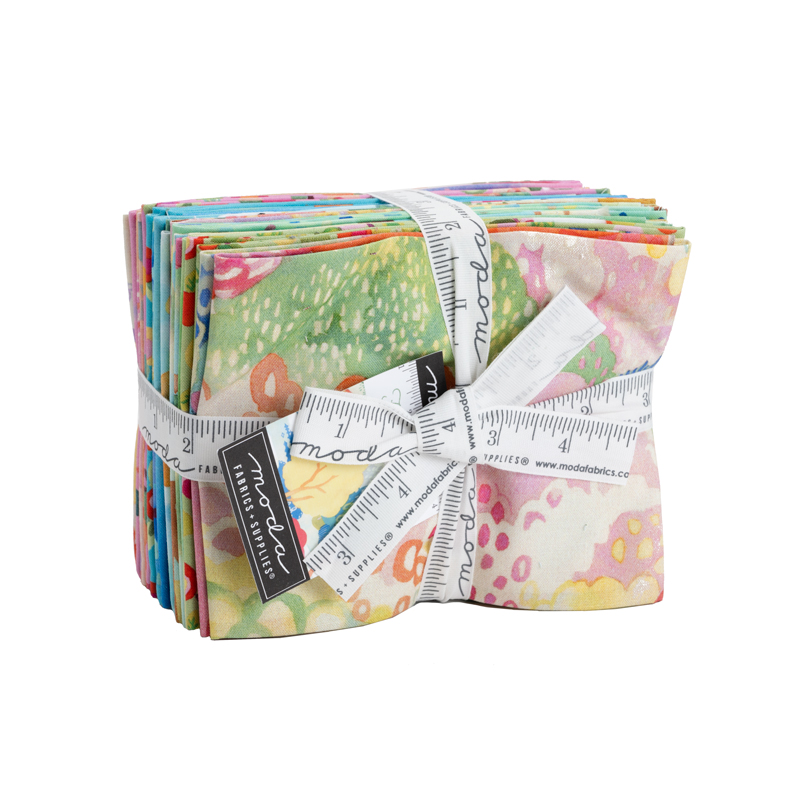 Fanciful Forest Fat Quarter Bundle by MoMo for Moda 33570AB