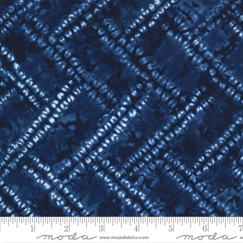 Fabric - Tochi Ishi Sora