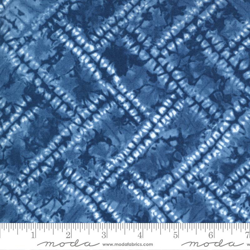 Fabric - Tochi Ishi Kumo