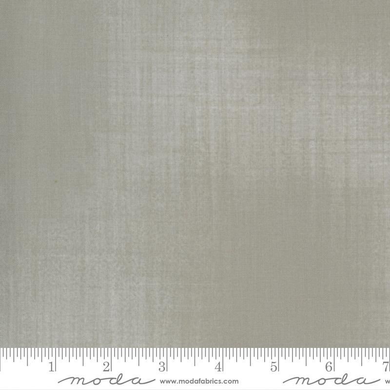 Botanicals - Solidish - Vintage Grey 1357 86