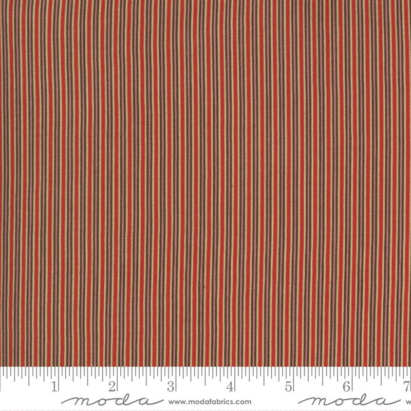 Fabric - Ladies Legacy Cooper Red