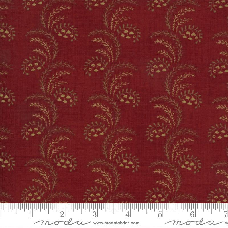 Marias Sky Turkey Red 31623 17