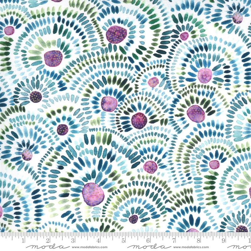Sunshine Soul- Cool Breeze 70% Cotton 30% Linen