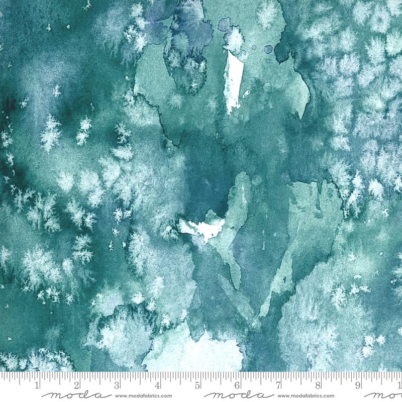 Sunshine Soul Jadeite - Watercolor Wash