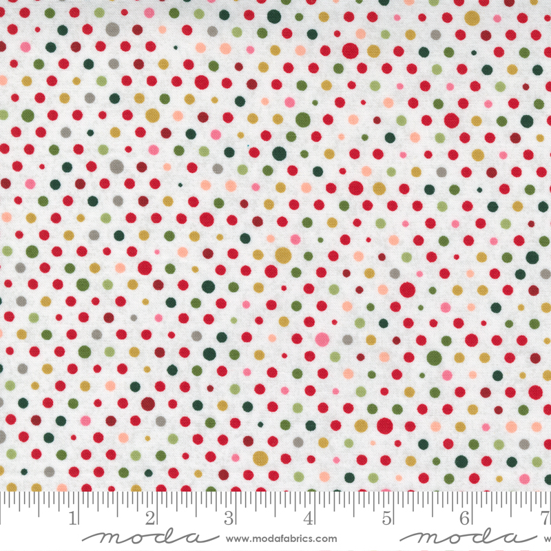 Hustle And Bustle - Dots - Blizzard 30666 11