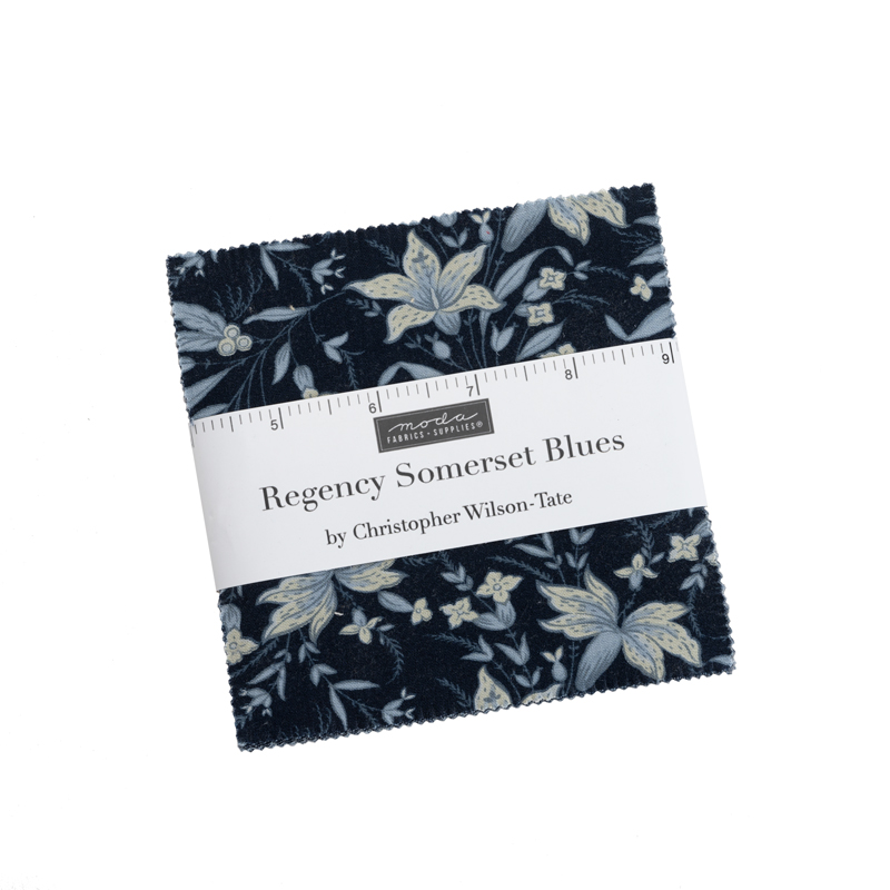 Regency Somerset Blues Charm