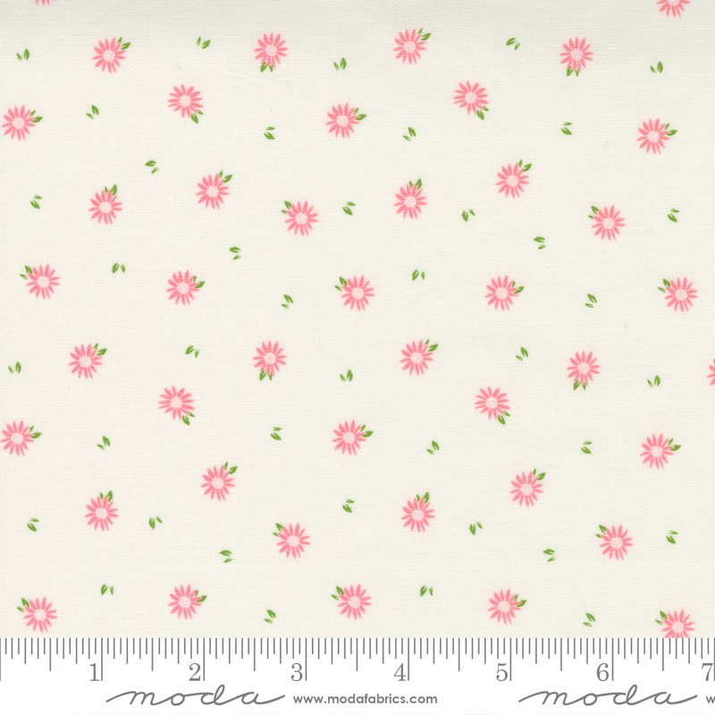 Sincerely Yours - Floral - Ivory 37614 11