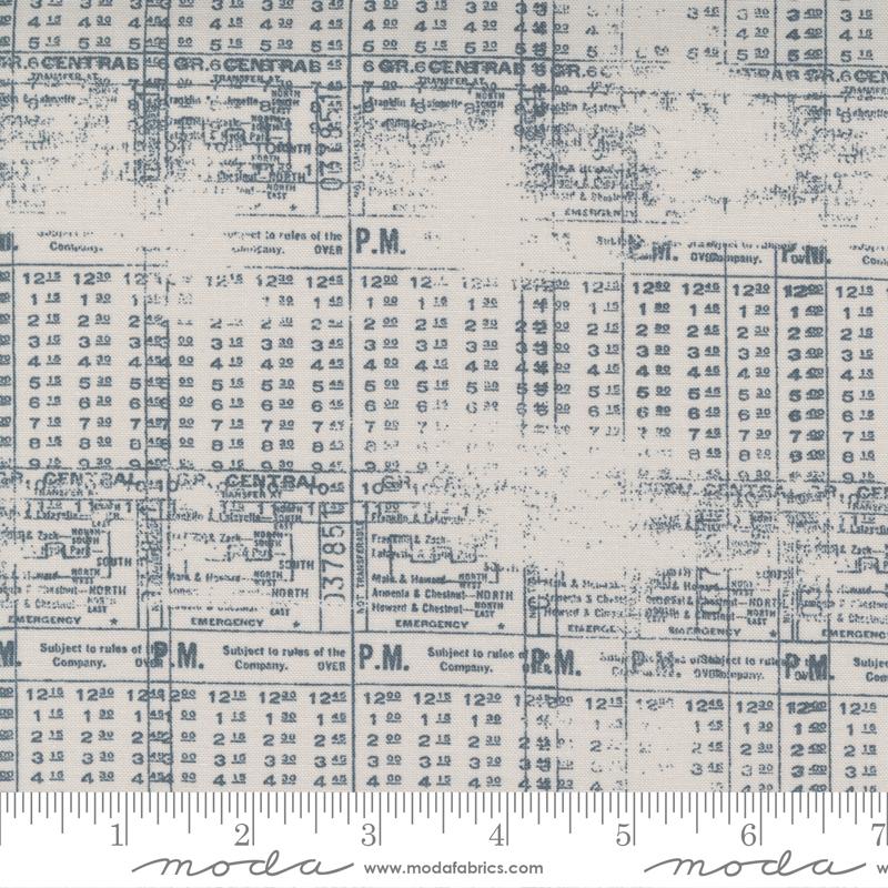 PRE-ORDER Modern BG Even More Paper 1763-18 Fog
