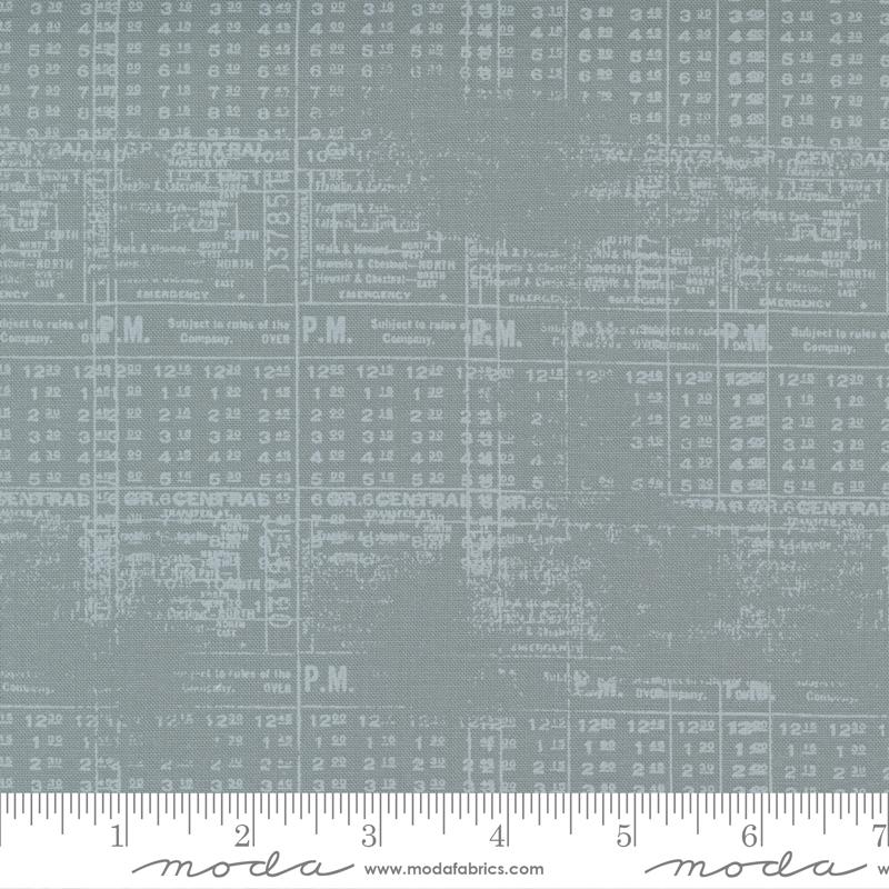 PRE-ORDER Modern BG Even More Paper 1763-23 Steel