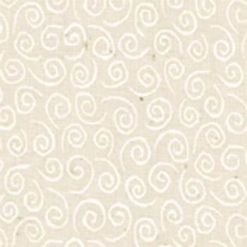 Muslin Mates - Swirls Natural