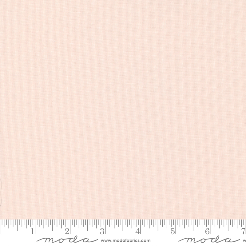 9900-26 Pale Pink Bella Solids Moda