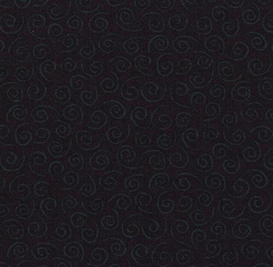 Moda Muslin Mates- Midnight