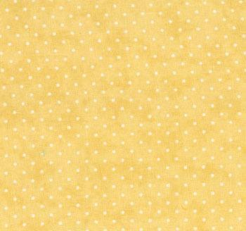 Essential Dots Butterscotch
