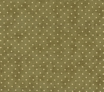 Essential Dots Olive