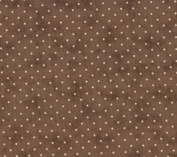 Essential Dots Brown